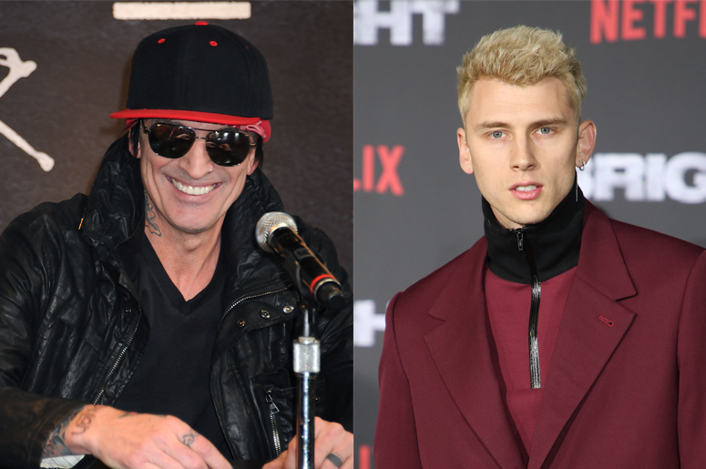 Meet The Cast Of The Upcoming Motley Crue Movie