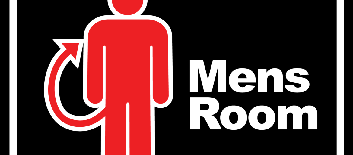 The Mens Room | WAAF 107 3 FM