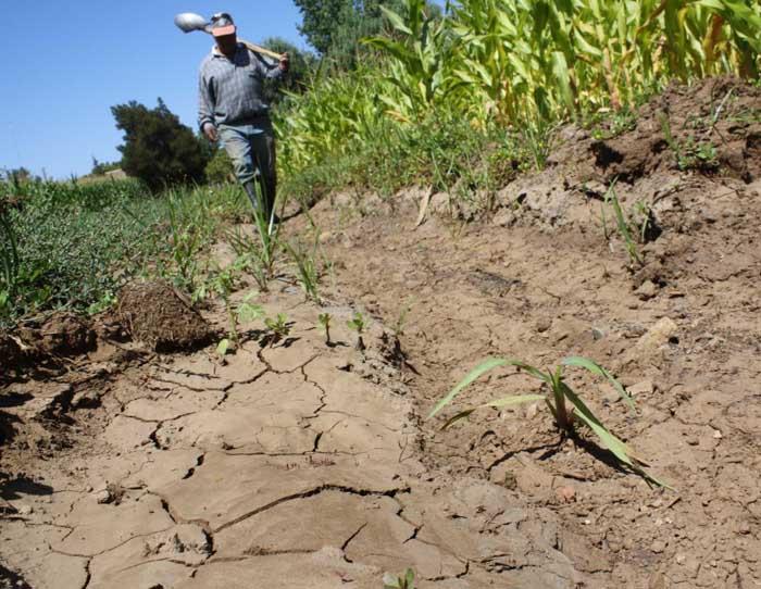 Chile es uno de los países con más conflictos ambientales