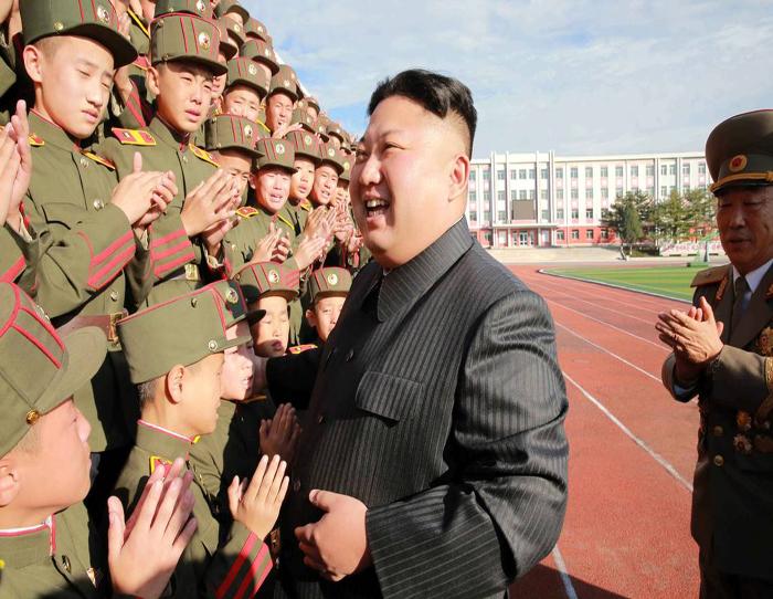 Corea cerca  de lograr arma nuclear capaz de alcanzar EE.UU.