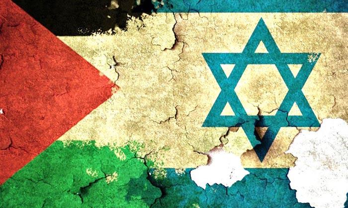 Palestinos e Israelíes discuten del conflicto que los separa