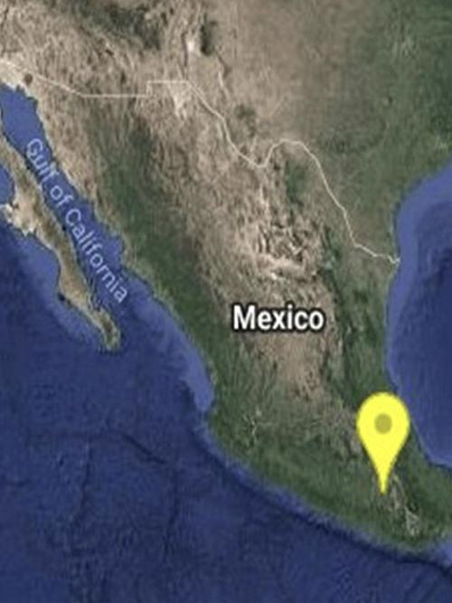 México: Nueva cifra muertos tras terremoto roza los 300