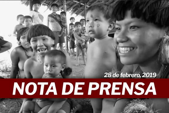 Rafael Ramírez condena violencia contra pemones
