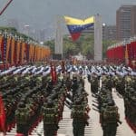 To the Bolivarian National Armed Forces