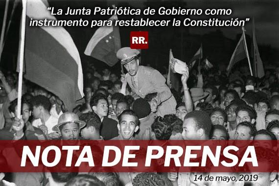 Rafael-Ramírez-propone-La-Junta-Patriótica-de-Gobierno-como-instrumento-para-restablecer-la-Constitución