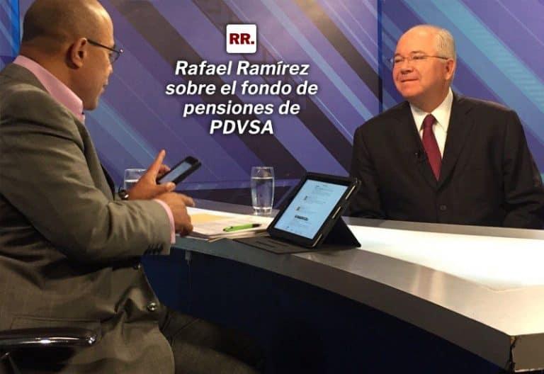 Rafael-Ramírez-sobre-el-fondo-de-pensiones-de-PDVSA