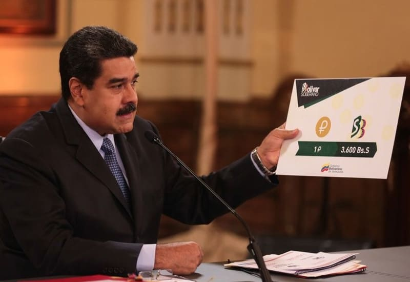 Maduro's economy: An unequivocal failure