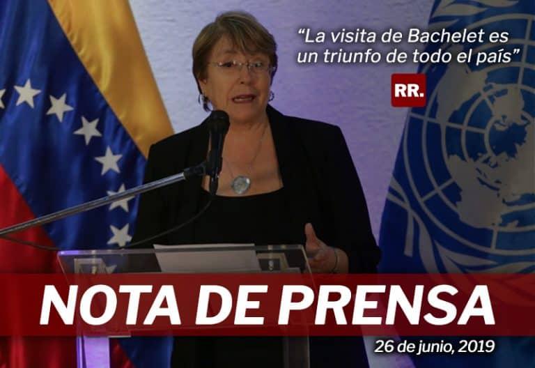 Rafael-Ramírez-La-visita-de-Bachelet-es-un-triunfo-de-todo-el-país