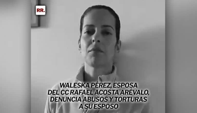 Waleska-Pérez