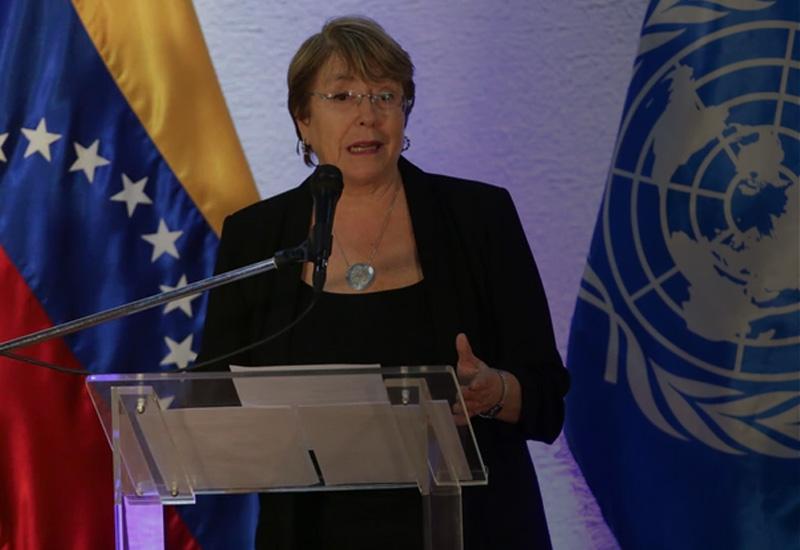 Informe de la Alta Comisionada de las Naciones Unidas para los Derechos Humanos sobre la situación de los derechos humanos en la República Bolivariana de Venezuela