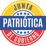 Junta Patriotica de Gobierno Logo