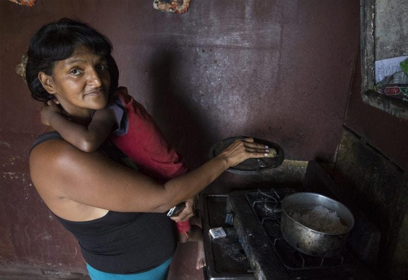 FAO: 6.8 Million people suffer from hunger in Venezuela