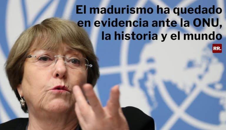 El-madurismo-ha-quedado-en-evidencia-ante-la-ONU-la-historia-y-el-mundo