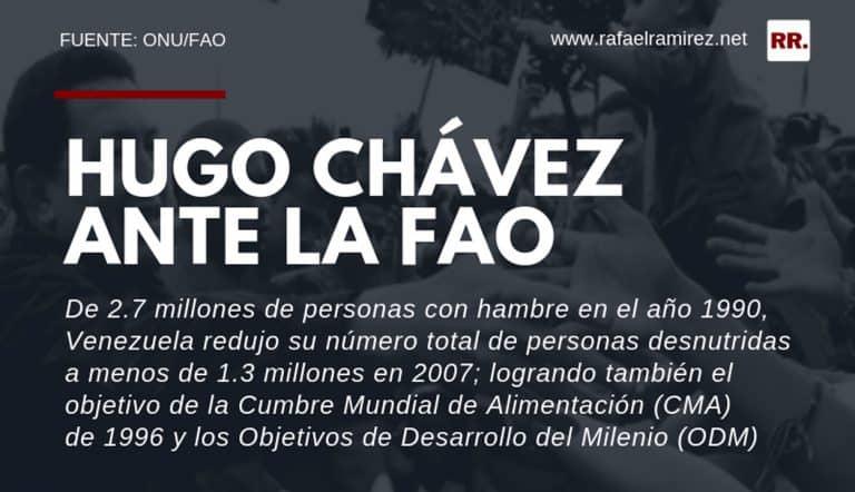 Hugo-Chávez-ante-la-FAO-(INFOGRAFÍA)