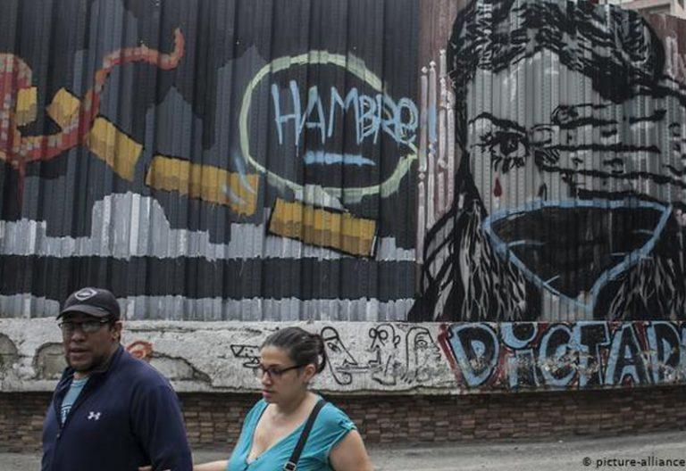 Venezuela: el vertiginoso avance del hambre