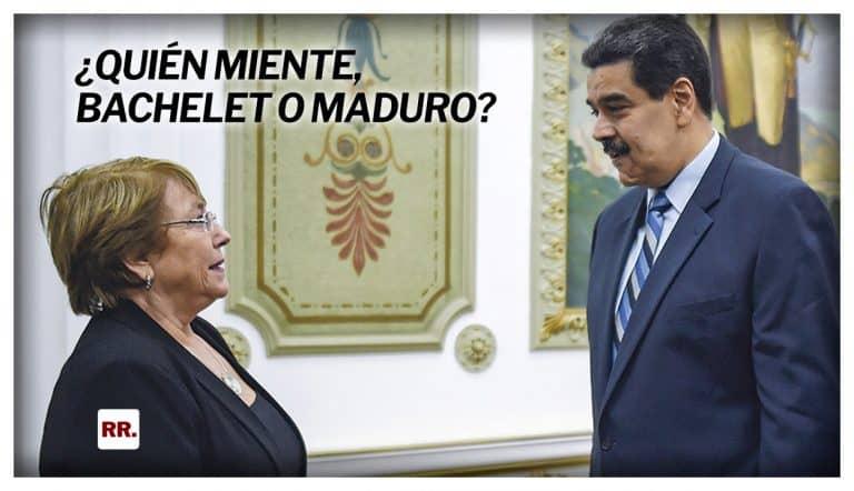 Quién-miente,-Bachelet-o-maduro