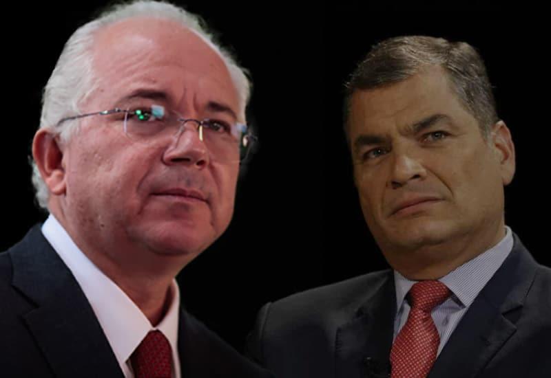 Carta pública a Rafael Correa solicitando derecho a réplica