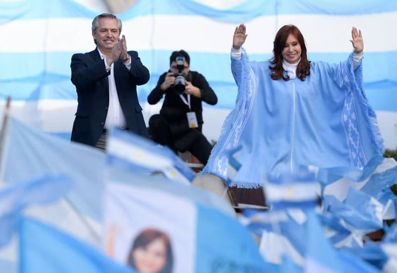 Sinceramente ¡Es la hora de Argentina!