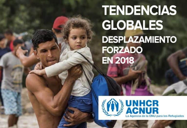 ACNUR-refleja-la-situación-de-Venezuela-como-un-Caso-de-Estudio