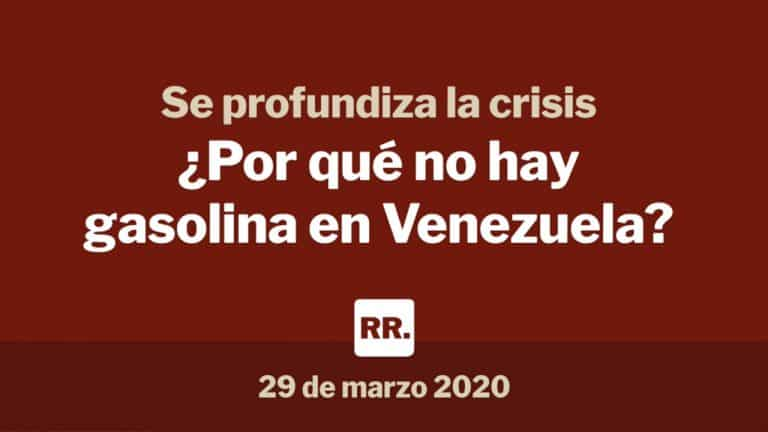 Por-qué-no-hay-gasolina-en-Venezuela