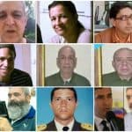 Release the workers, military  and political prisoners