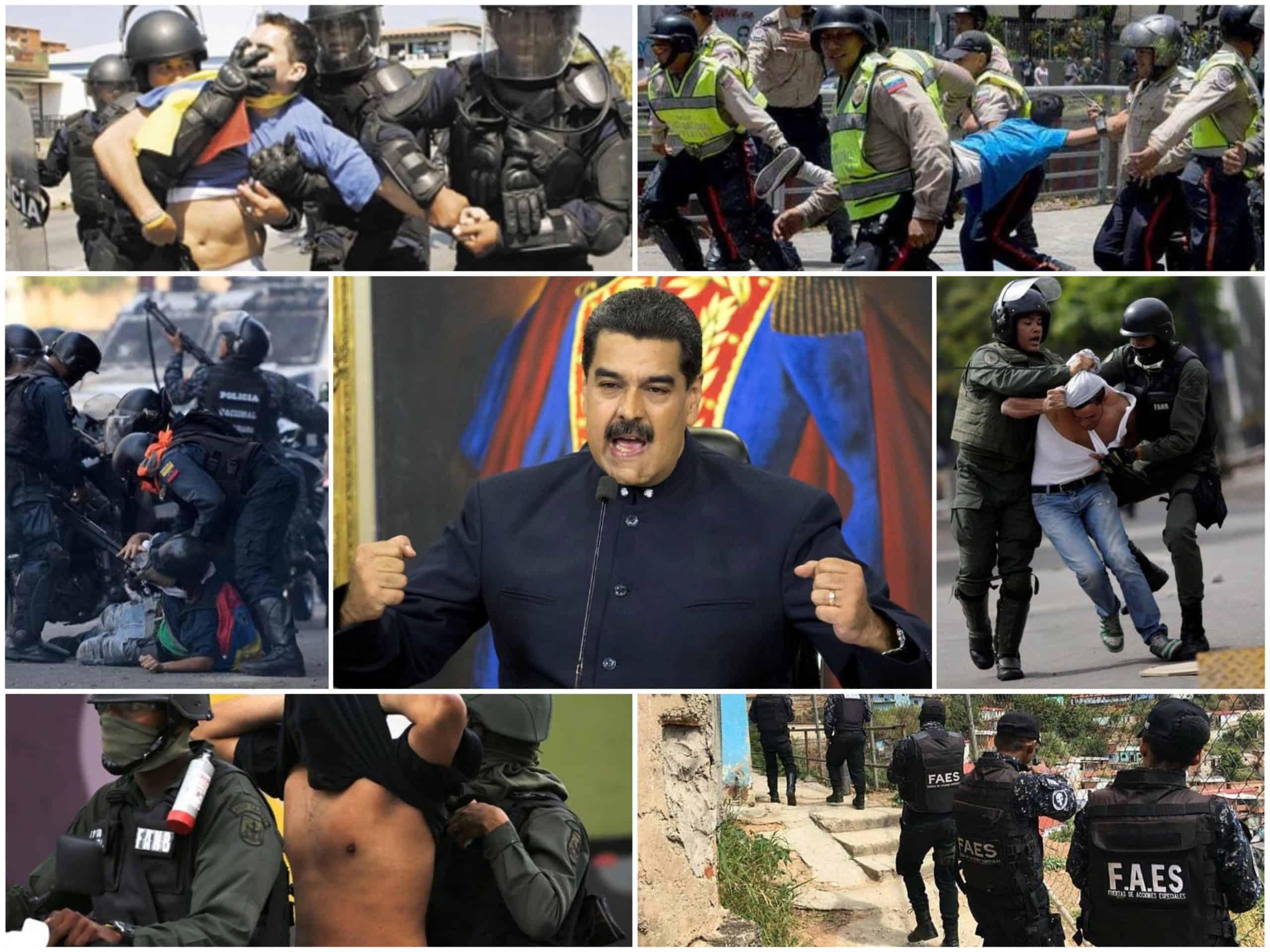 LA GRAVEDAD DEL INFORME DE LA ONU SOBRE LA VIOLACIÓN DE LOS DD.HH. EN VENEZUELA