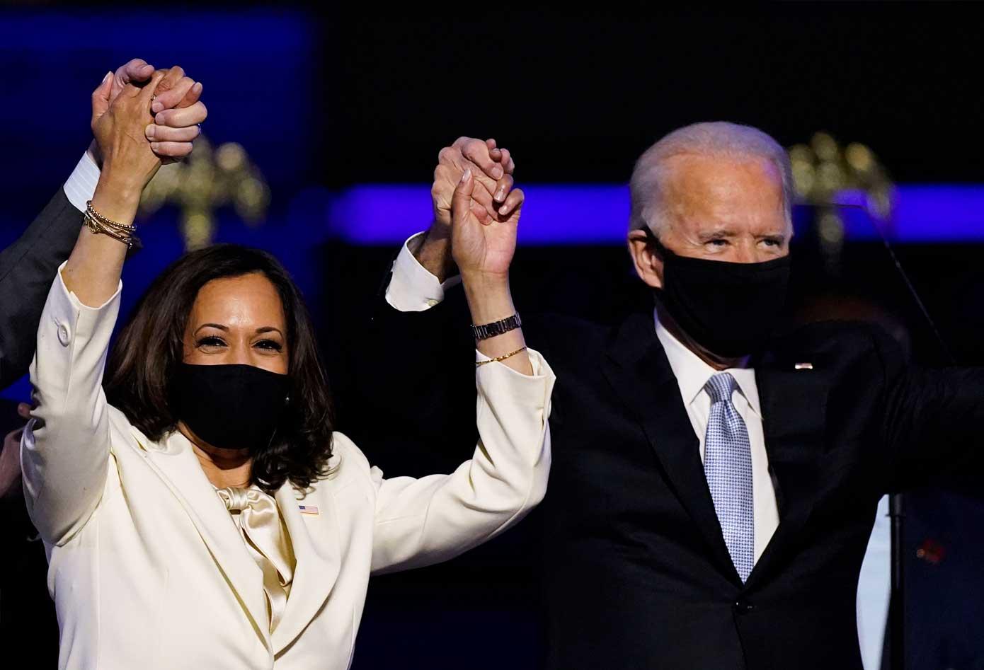 Elecciones en EE.UU.: La victoria de Joe Biden y Kamala Harris
