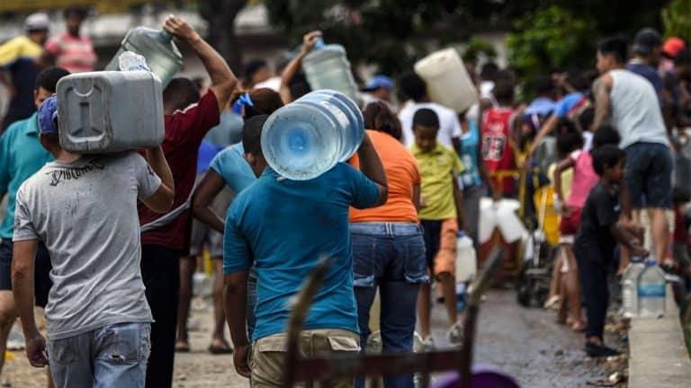 La desesperanza y la transición en Venezuela