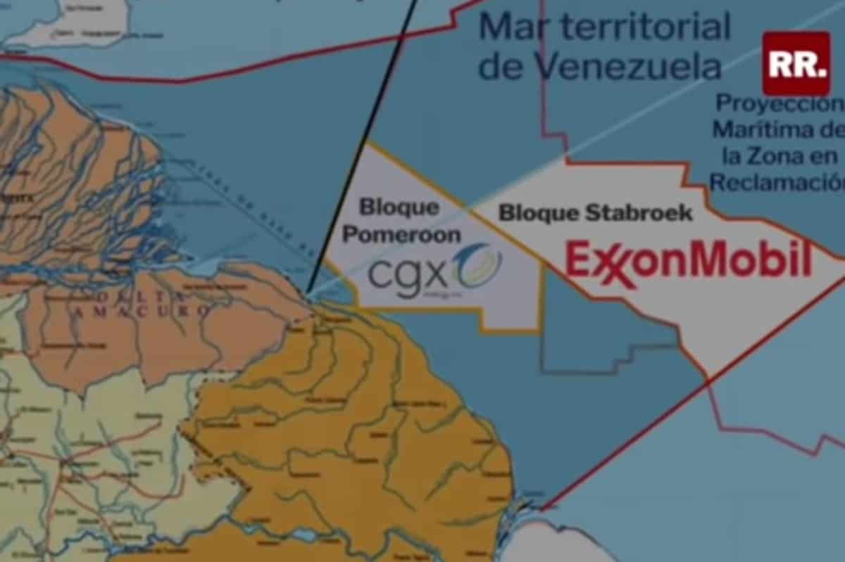 A LA FUERZA ARMADA NACIONAL BOLIVARIANA: EL ESEQUIBO