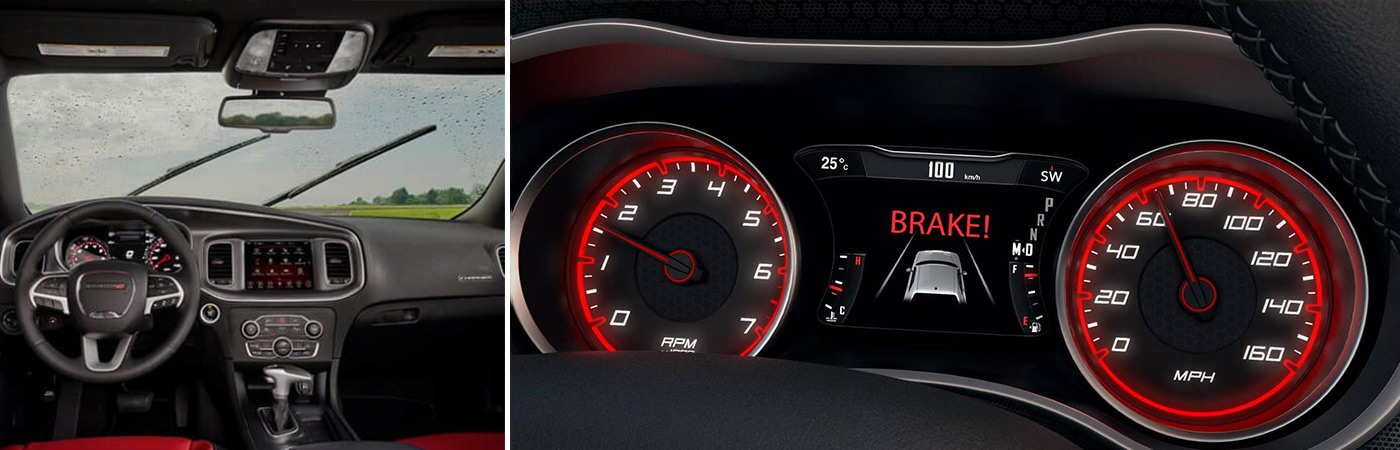 Dodge Chargers from Bice Motors Inc in Opelika & Tallassee AL come loaded with a bevy of great safety features.