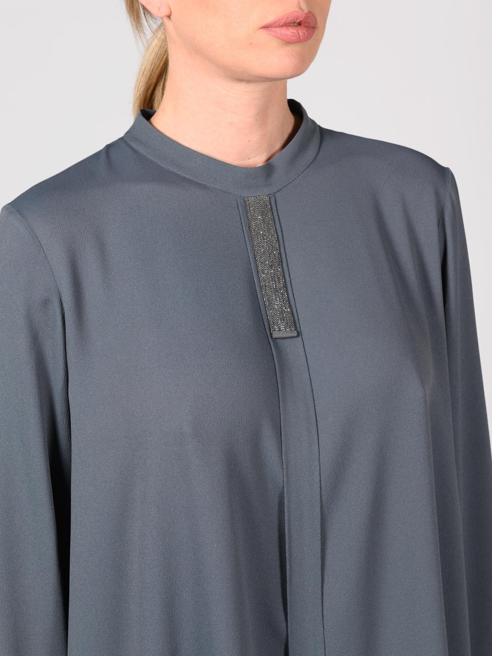 camicia lunga FABIANA FILIPPI | CAD260W8366123