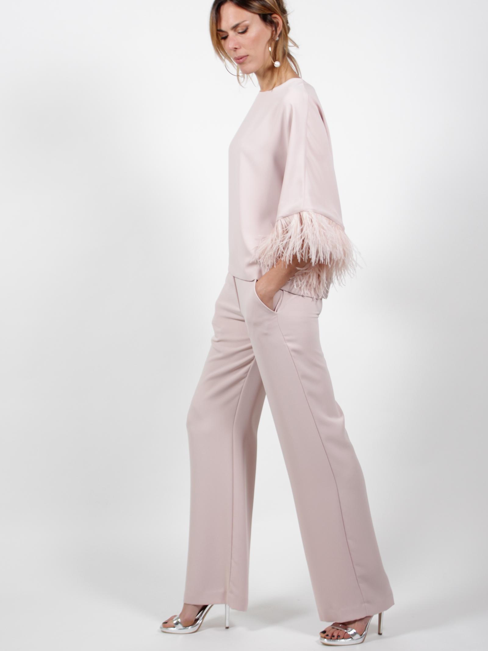 pantaloni P.A.R.O.S.H. | D230087XPANTER63