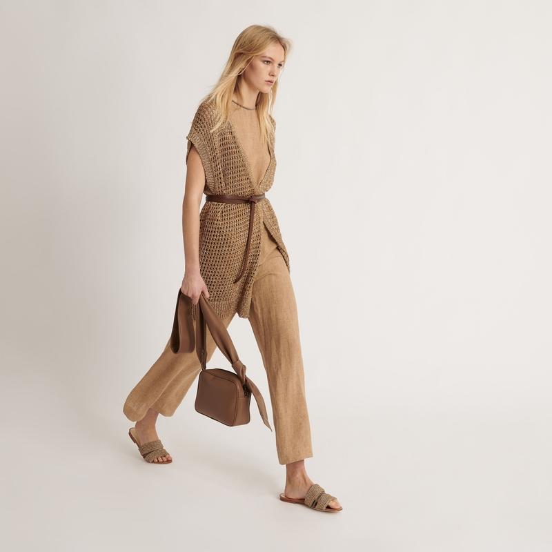 pantaloni FABIANA FILIPPI | PAD271W3751225