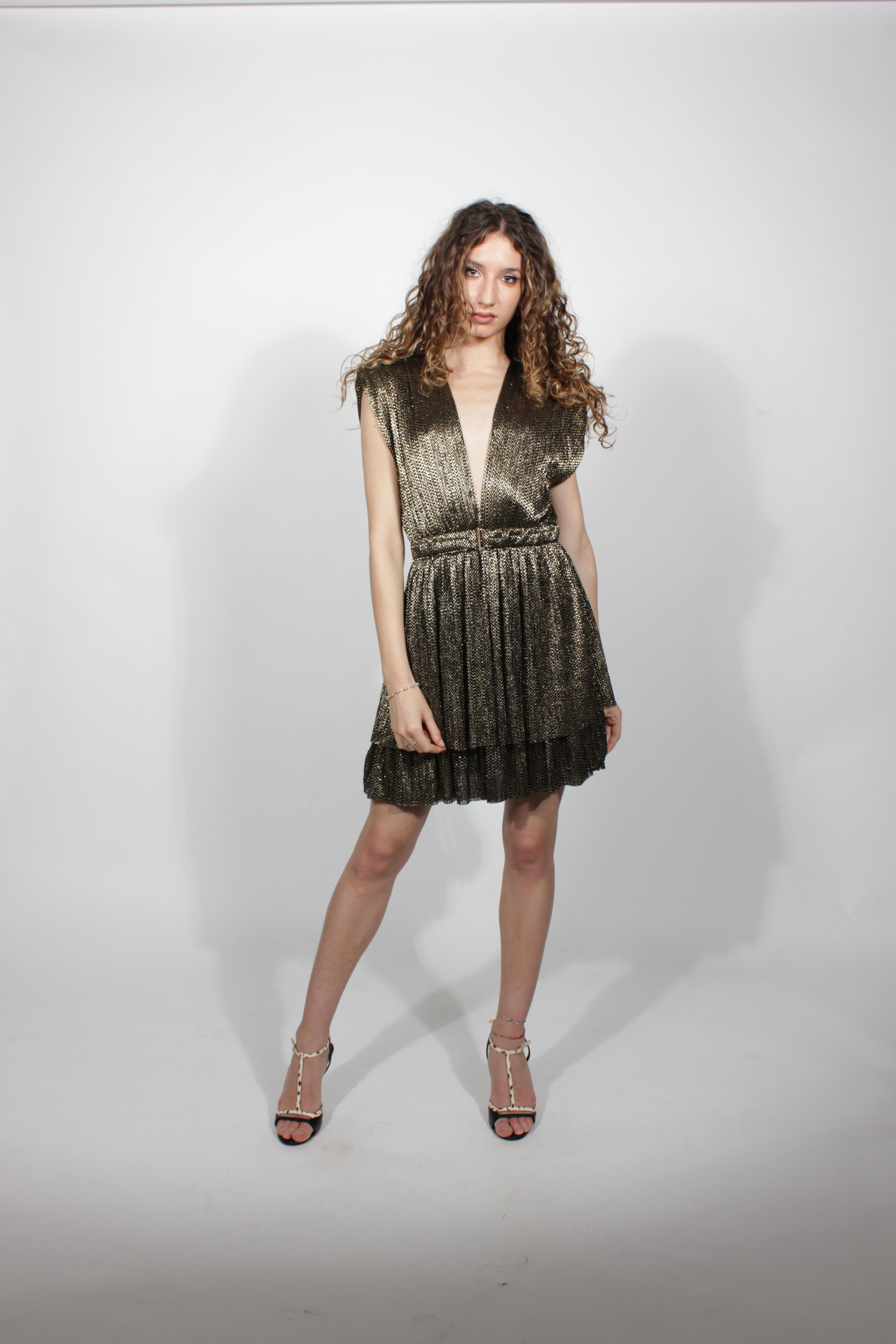 Sabina musayev | BRIELLE DRESS032