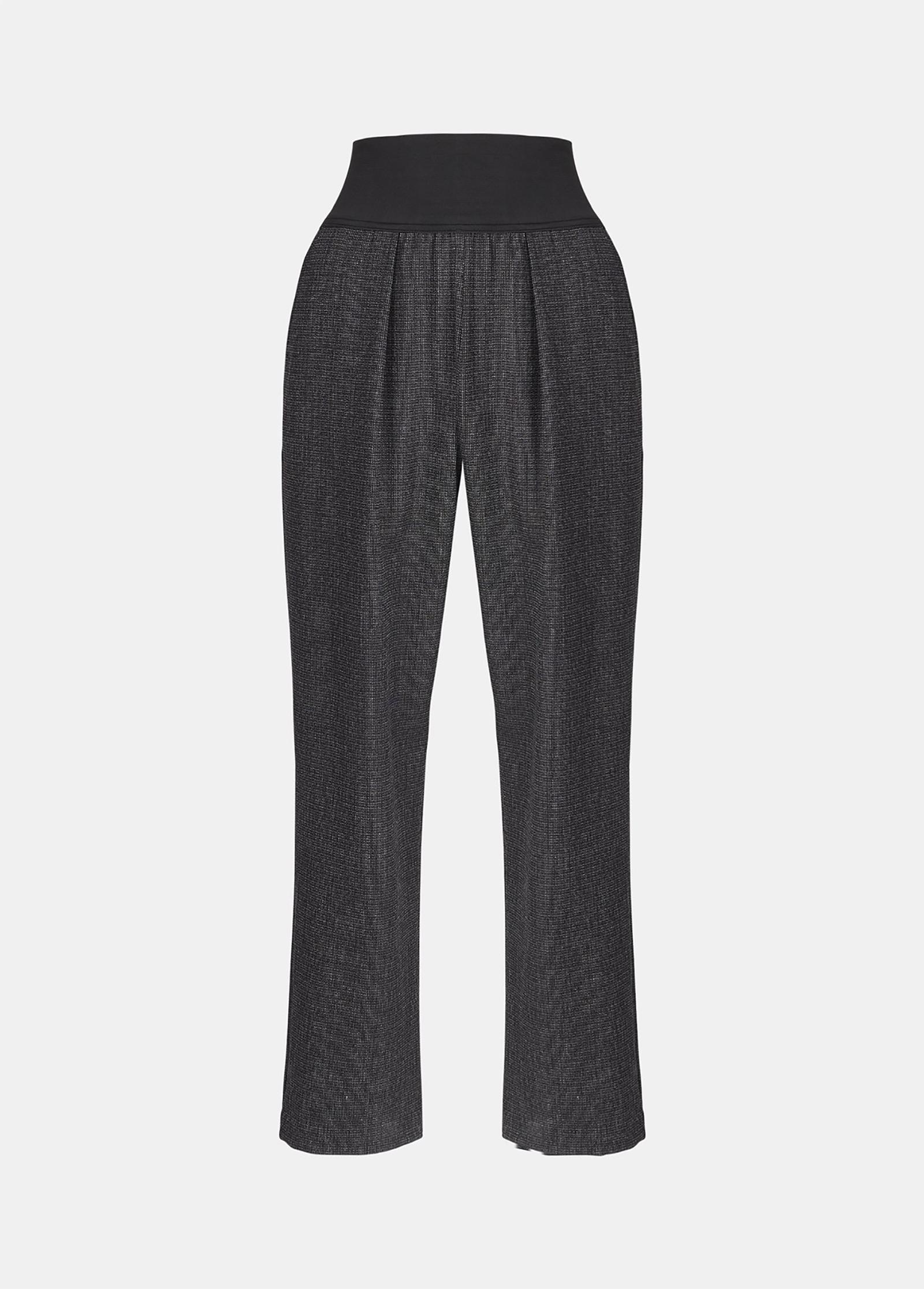 pantaloni ESSENTIEL | WREATHE HIGE PANTSW1GF