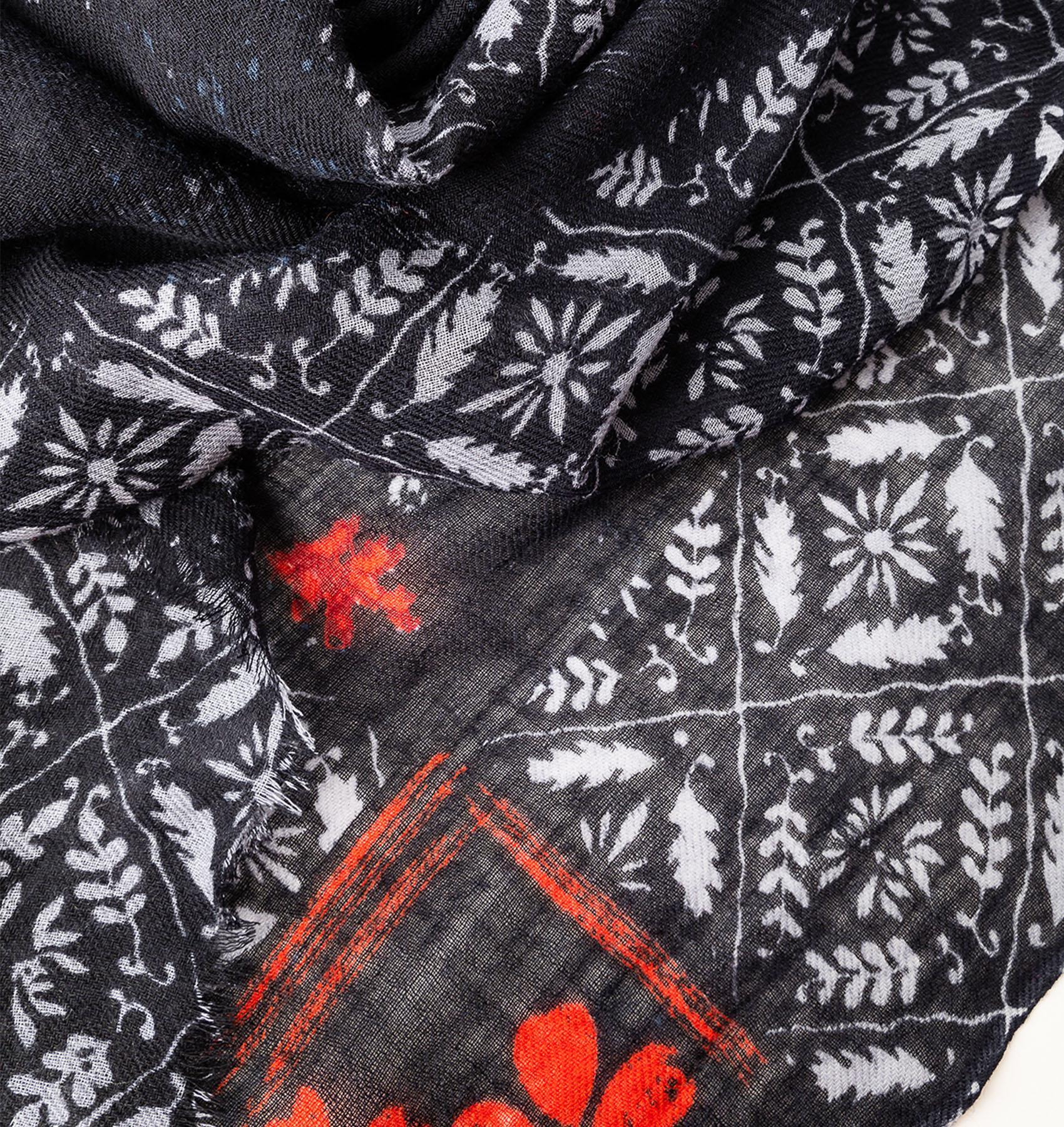sciarpa MIDALI | CI107452