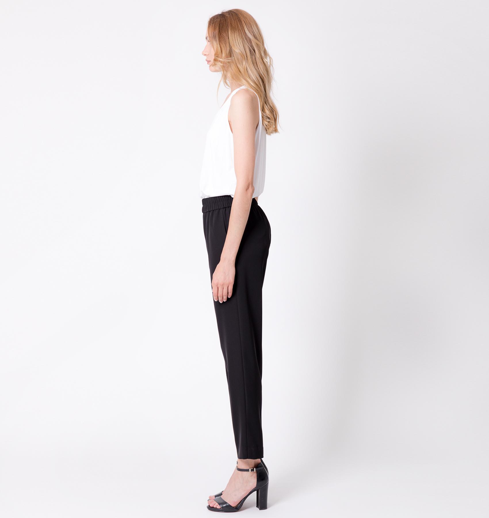 pantaloni MIDALI | MCOT718 21463
