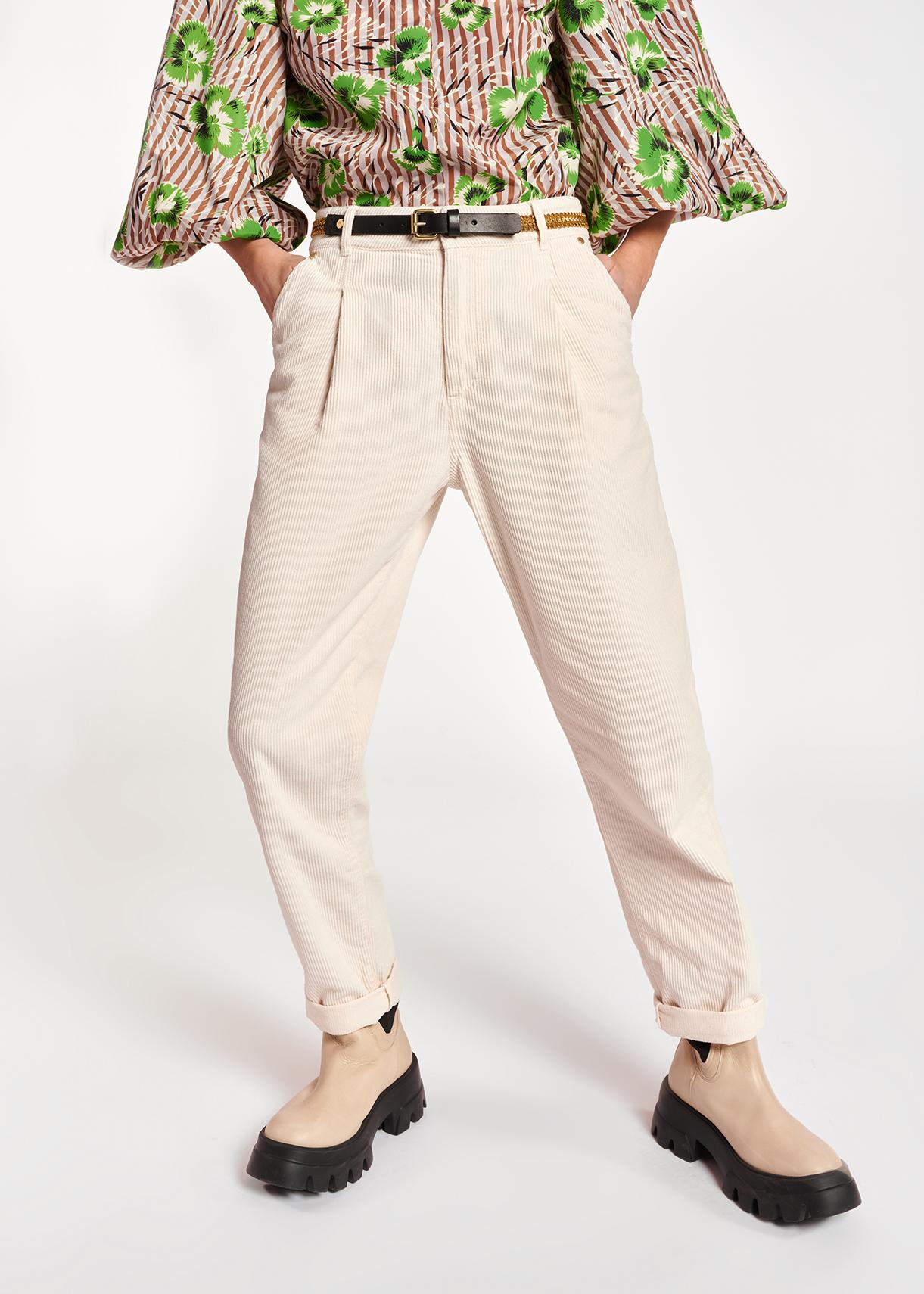 pantaloni ESSENTIEL | ASHTONISHING PANTSOW01