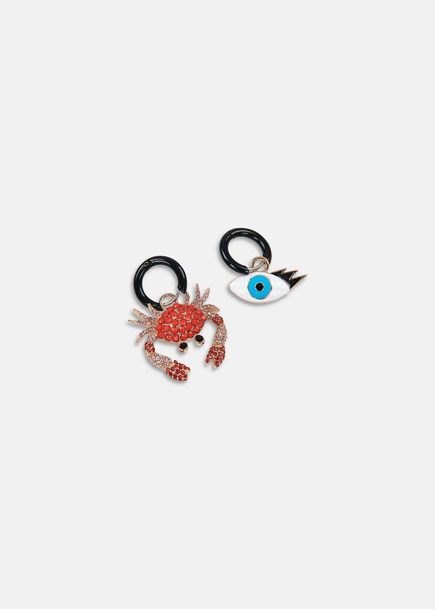 orecchini ESSENTIEL | AVENGER  EARINGSC1
