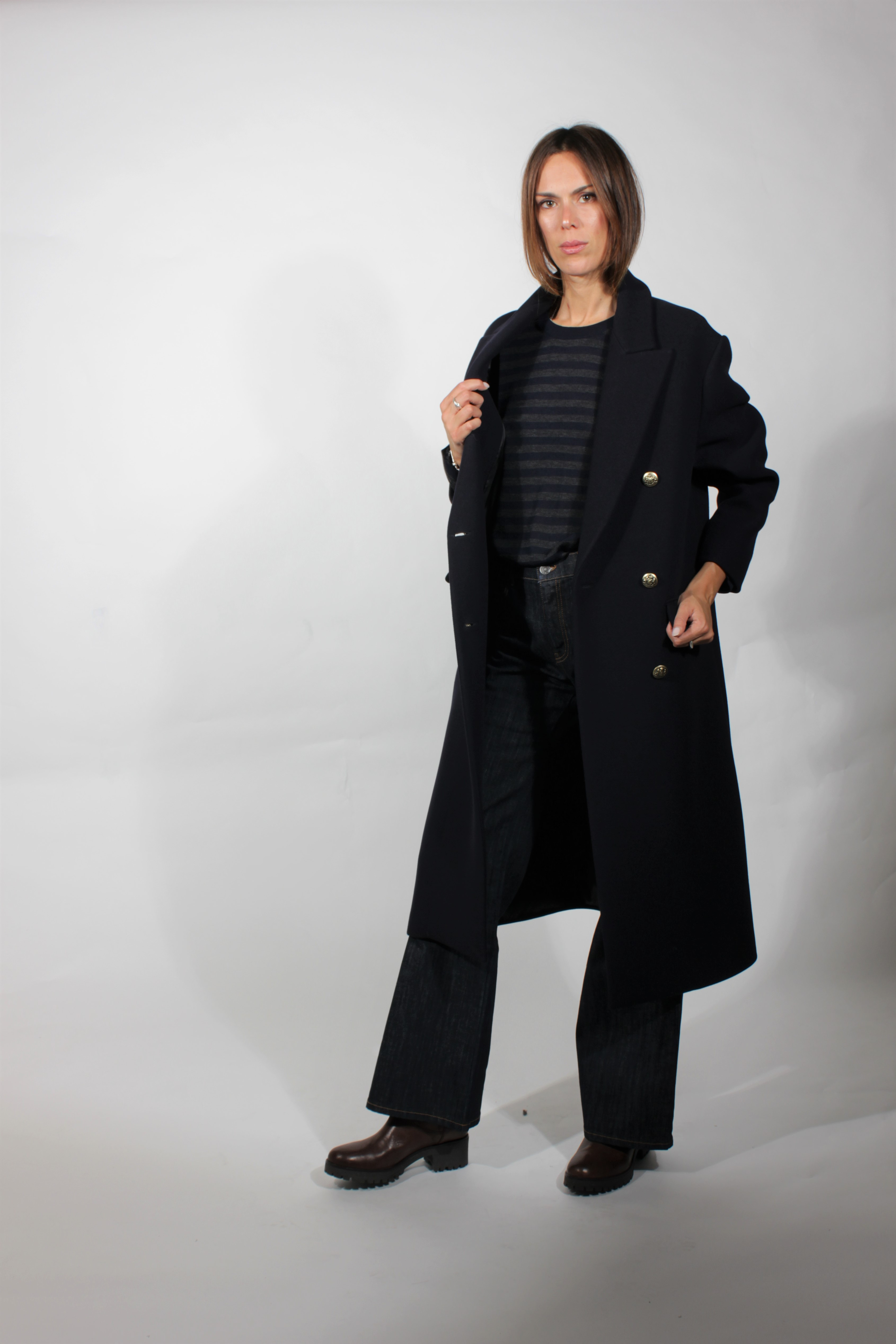 cappotto P.A.R.O.S.H.   LAYED430281G012