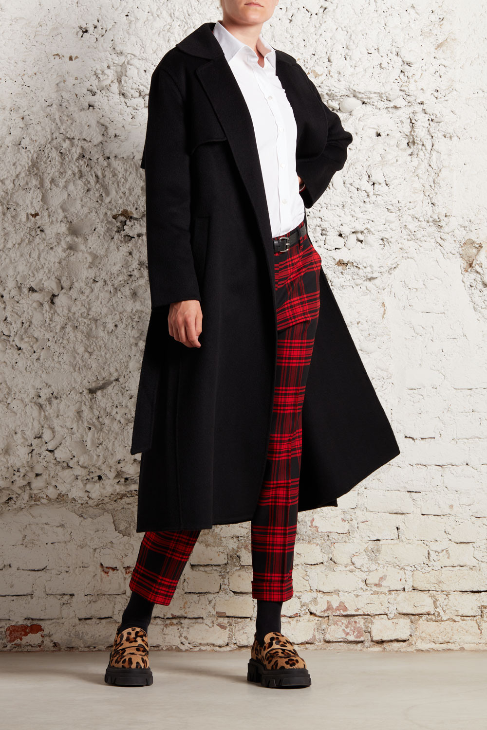 cappotto P.A.R.O.S.H. | LEAKD430891013