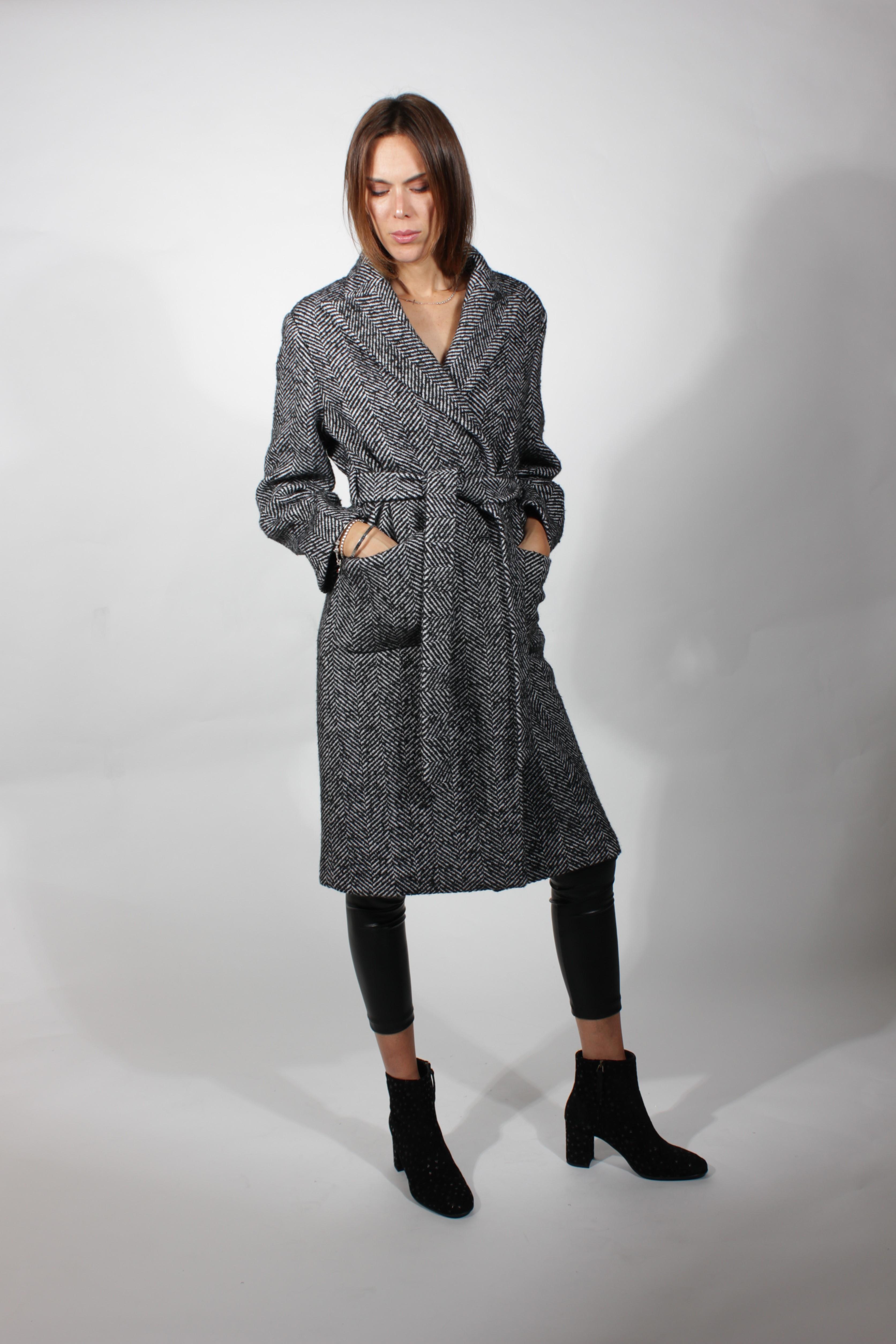 cappotto P.A.R.O.S.H. | LESCAD430297813