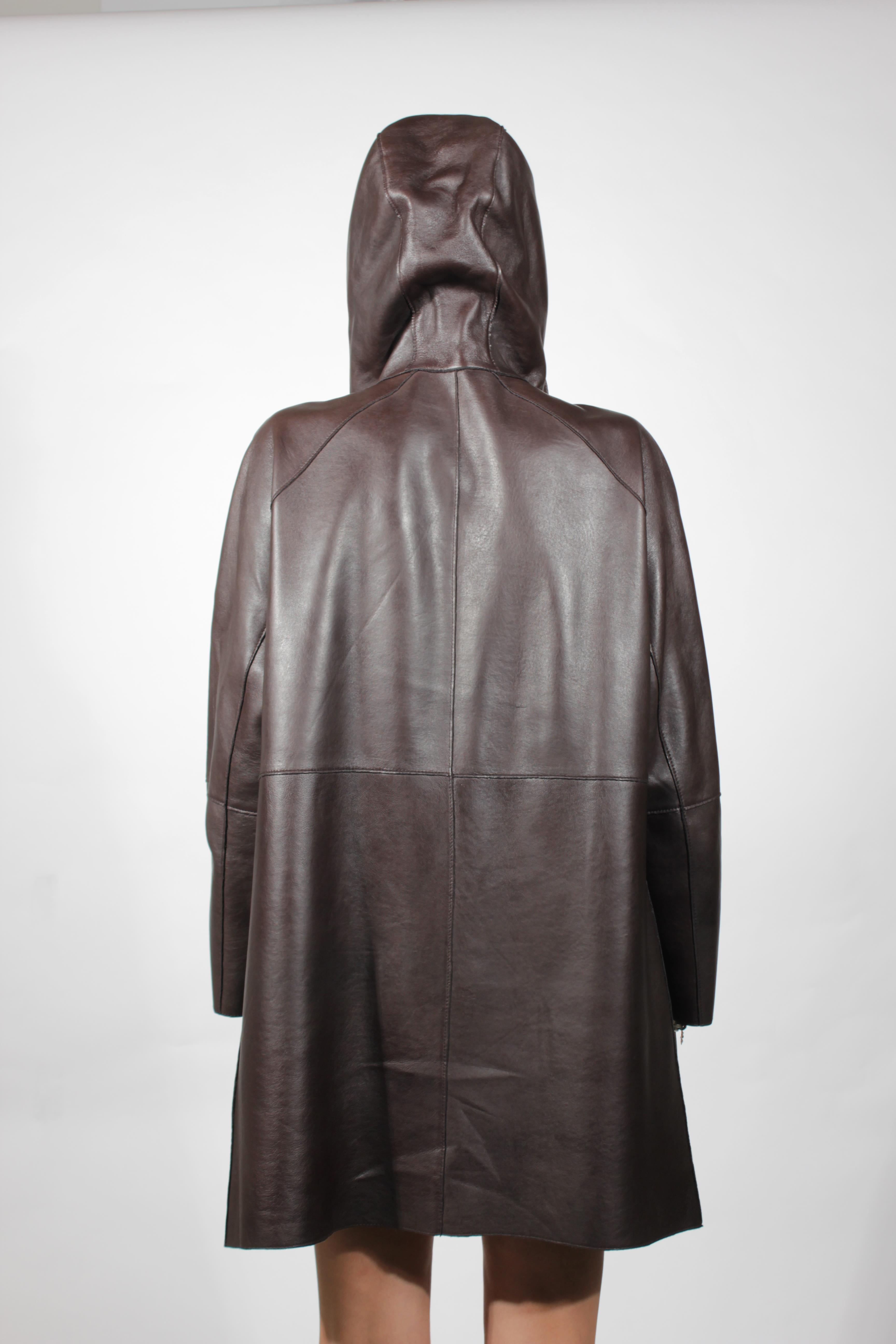 cappotto P.A.R.O.S.H.   MACCIOKXD430906086