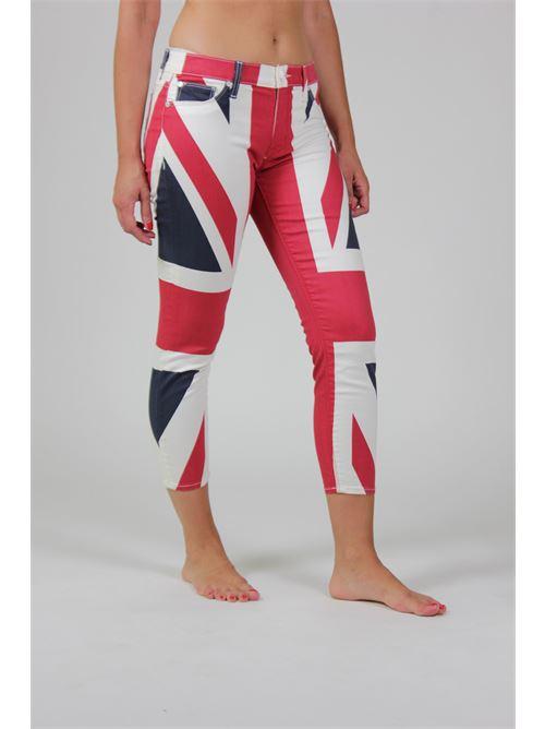 jeans Hud son | Pantaloni | HUDSONROSSO