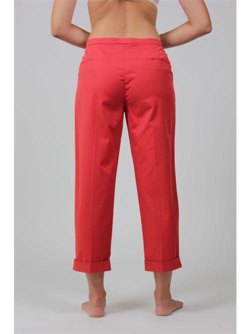 pantalone  FABIANA FILIPPI | Pantaloni | PG725173004
