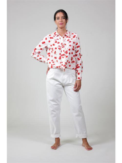 camicia ESSENTIEL | Blusa | PARANORMALC4
