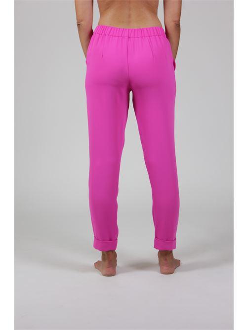 pantalone P.A.R.O.S.H. | Pantaloni | D230162XPANTERYA042