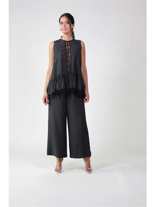 pantalone P.A.R.O.S.H. | Pantaloni | D230283SIAXIL013