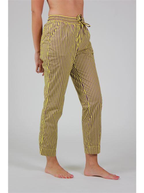 pantalone P.A.R.O.S.H. | Pantaloni | D230362CAMILLO844