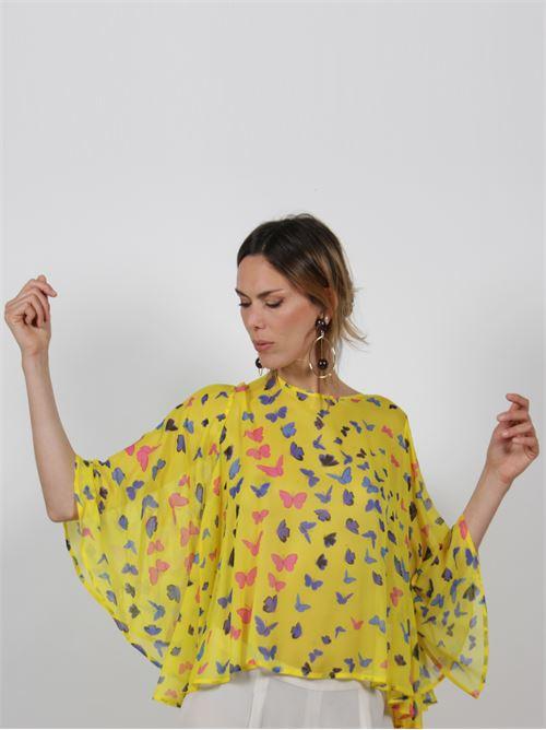 blusa fantasia  AINEA | Camicia | S0T10A114